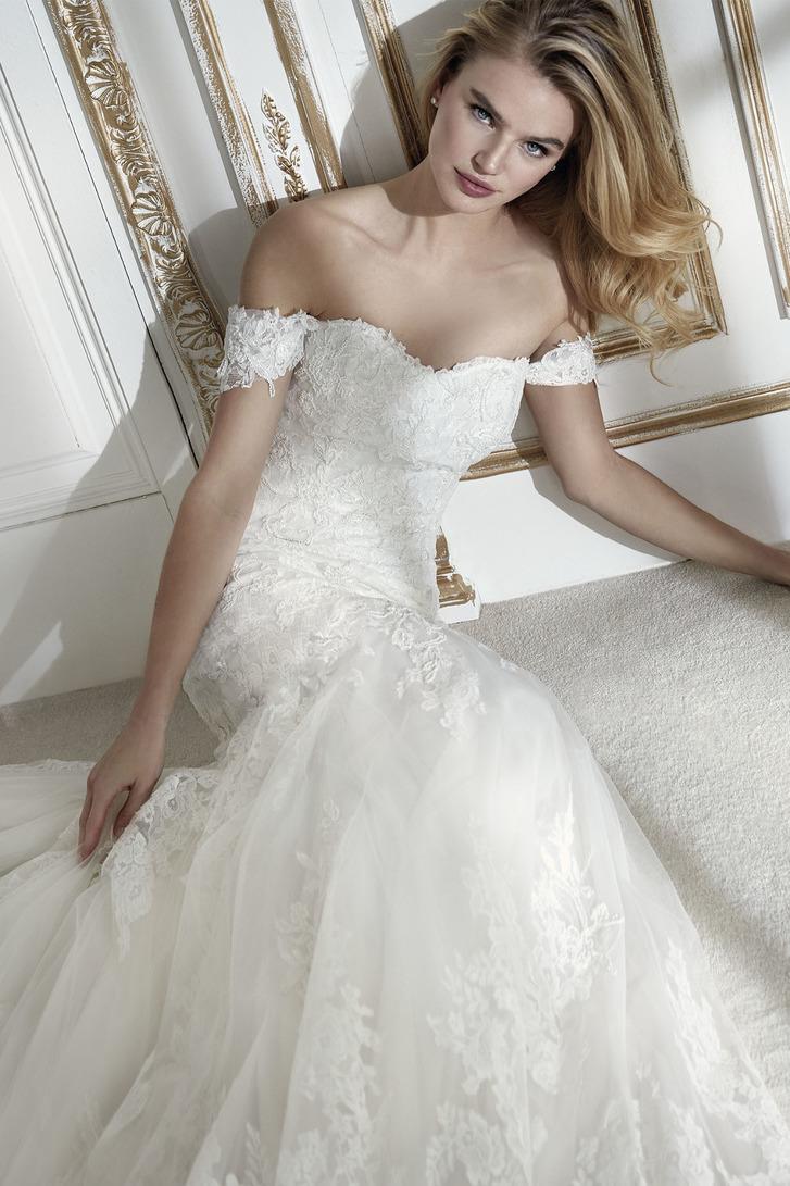 Parma|La posa Bridal| Wedding dress|Reading| Wokingham|Berkshire