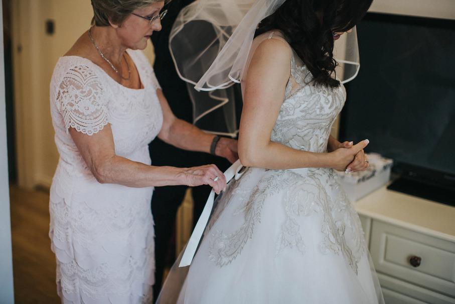 Julia and Paul's Wedding at Royal Holloway College|Real Wedding