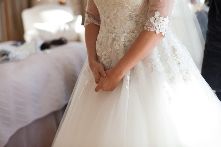 Real Bride Blog